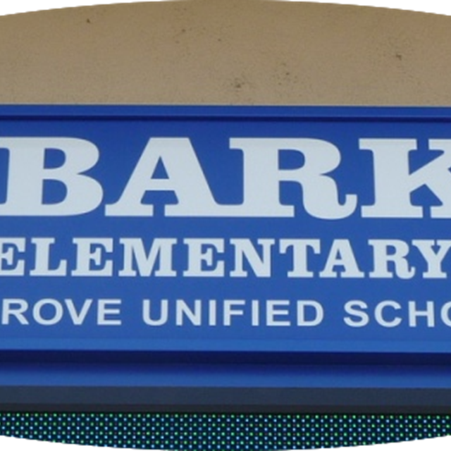 Welcome to Barker Elementary!